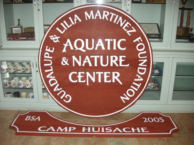 Camp Huisache-WEB