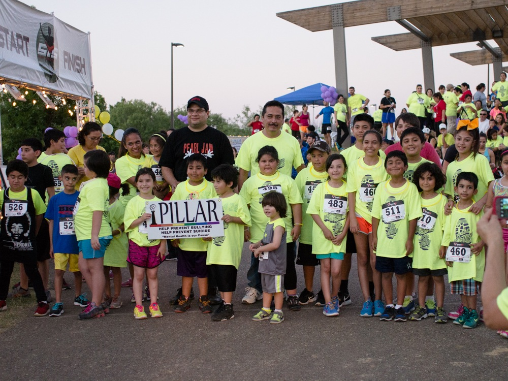 PILLAR 5k Run-Walk